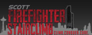 Fire Fighter Stair Climb